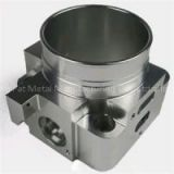CNC Machined Center Auto Parts Processing