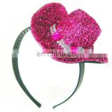 wholesale party Mini Top Hat party Headband