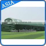2016 CE Approved Best Inflatable Tennis Court Tent Arena For Tennis Sports China