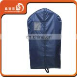 XHFJ-B-SB02 PEVA Suits cover / PEVA garment bag/PEVA suit bag