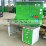 TEST BED/work bench/diesel injection repair tool made by dongtai