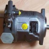 A10vo28ed72/31l-psc61n00p-so854 Rexroth  A10vo28 Industrial Hydraulic Pump Thru-drive Rear Cover Metallurgy