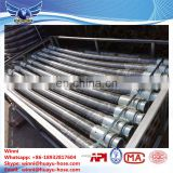 PLASTER & GROUT DISCHARGE HOSE