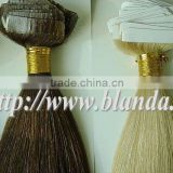 Malaysian PU tape/skin weft hair extensions high quality
