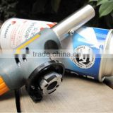 (8-91510) Wholesale Outdoor Flame Gun Lighter Portable Gas Welding Torch                                                                         Quality Choice