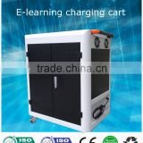 Laptop Charging cart charge cabinet office furniture educational equipment