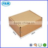 kraft paper boxes custom gift packaging box,corrugated paper shipping cake packing boxes