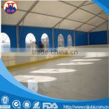 UHMW-PE Skating suspension assembled Sports Flooring