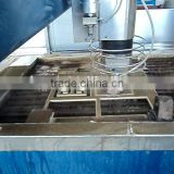 CNC new cold cutting process ,waterjet cutting machine 600x1000mm stone cutting machine ,