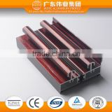 Window and door aluminum alloy extrusion profile with favorable best cheap low factory price                                                                                                         Supplier's Choice