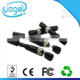 FTTH Low insertion loss safe reliable FC PC field assembly fast connector waterproof quick connector