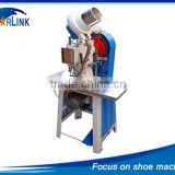 INquiry about Hot Sale SLM-2-05 Wenzhou Starlink Shoe Single Side Automatic Eyelet Machine