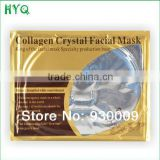 HOT SALE PRODUCTS Whitening Moisturizing Collagen Crystal Transparent Face Mask King of The Facial Mask