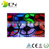 16.4FT SMD 5050 Waterproof 300LEDs RGB Flexible LED Strip Light Lamp Kit + 44Key IR Remote Controller