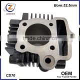 Hot Sale Chinese 78cc Motorcycle Cylinder