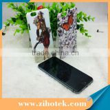 ZIHOTEK new case Best Price 3D Sublimation cover, for iPhone 6 Sublimation Cases