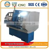 High precision Flat Bed CNC Lathe Machine specification                                                                         Quality Choice