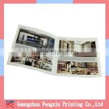 China supplier custom catalog printed , catalogue printing with factory price
