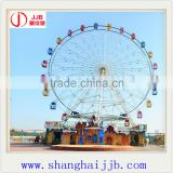 China giant sky ferris wheel amusement park equipment rides for sale