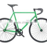 Light weight 4130 chromoly frame chromoly fixie men's single speed fixie bicycle