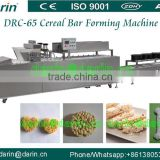 Oat Chocolate Cereal Fruits Nuts Candy Bar Moulding Machine