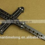 Training Knife butterfly training knife knife training