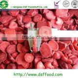IQF frozen strawberry fruits price