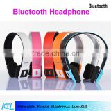 2015 wholesale bluetooth earphones sports type headset earphones BH504 for Apple Samsung xiaomi huawei and htc