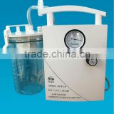 Baby low pressure aspirator from henan