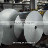 Channel letter materials aluminum strip 1050 1060 1070 1100 1200 mill finish with low price