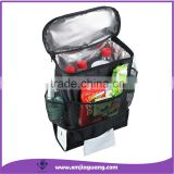 Fashion foldable cooler car bag for food or water