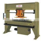 TW-588/25T/Oil dynamic cutting presses with movable trolley ATOM STYLE