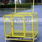 Collapse Heavy Duty Dog Crates