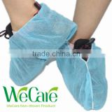 PP disposable nonwoven shoe cover, PP disposable non-woven shoe cover, PP disposable non woven shoe cover