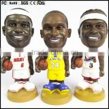 souvenir items business gifts home deocration promotional basketball figurine