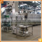 Sesame Paste Grinding Peanut Butter Production Line Peanut Butter Making Machine