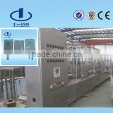 Sodium Chloride IV Fluid Manufacturing Machine
