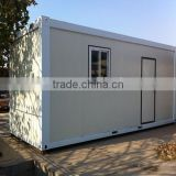 Container house wood/ prefab wooden house/ modern prefabricated house