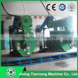 Made in China wood pine pellet machine animal feed hops pellet making machine pelletizer                                                                                                         Supplier's Choice