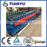 water down pipe portable roll forming machineschina stainless steel tube making machine factory                                                                         Quality Choice