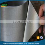 Copper-nickel alloy/Monel K500 wire mesh screen for oil filter