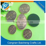 antique botton round badge as the souvenir and home decoration for sale with top quality and lovely look