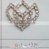accessory with diamond