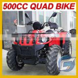 EEC 500cc Quad Bike 4x4 Driving,Utility Quad.