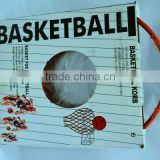 east asia Basketball ring basketball wives earrings wholesale