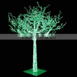 Light up cherry trees for outdoor decoration,led cherry tree light