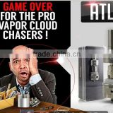 China wholesale aspire ATLANTIS!!! Hot aspire atlantis BVC 0.5 ohm 2ml aspire atlantis tank atlantis atomizer