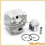 China supplier Aftermarket chainsaw 32mm Cylinder and piston kit for STIHL MS380