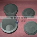 Graphite Crucible Torch Cup for Casting Melting Gold Silver Copper Aluminum