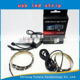 USB LED Strip Light from china supplier for USB TV Backlights